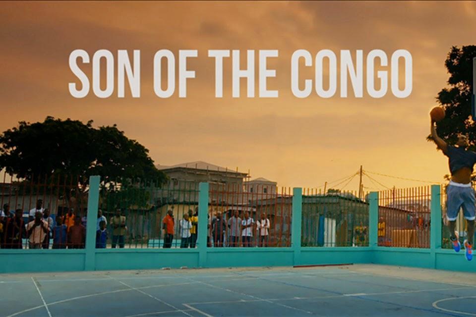 """""""Hijo del Congo"""": Ibaka ya tiene película"""