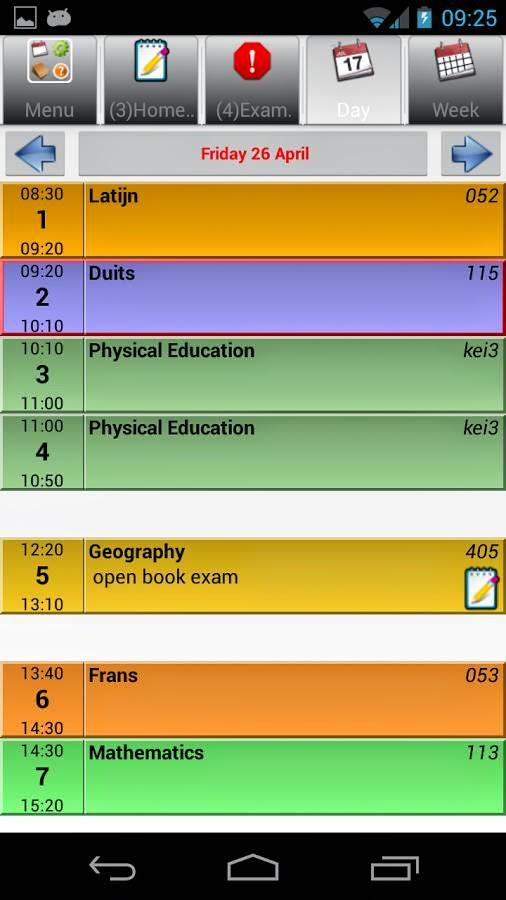 Homework - aplikasi keren untuk pelajar dan mahasiswa