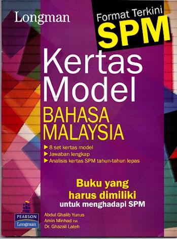 Kertas Model BM SPM
