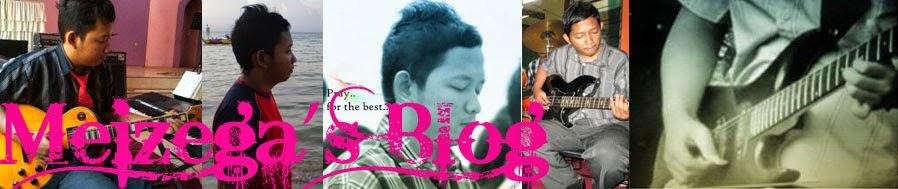 Meizega's Blog