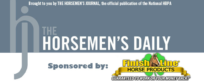 National HBPA: The Horsemen's Daily