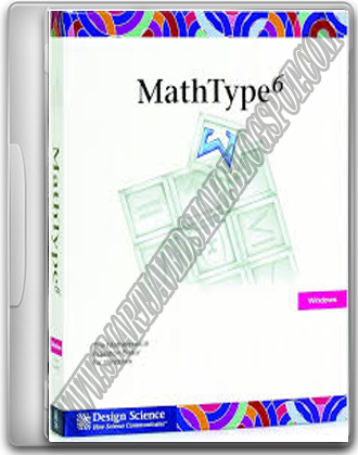 mathtype 6.0 free download with crack