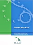Informe FRONTEX 2011 (en Inglés)