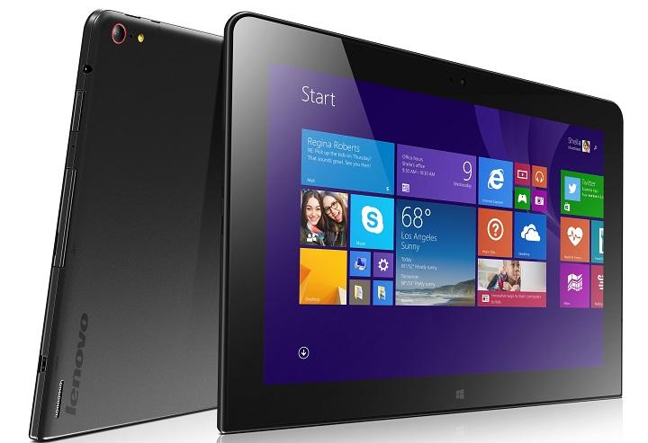 Ini Dia Harga dan Spesifikasi Tablet Lenovo ThinkPad 10