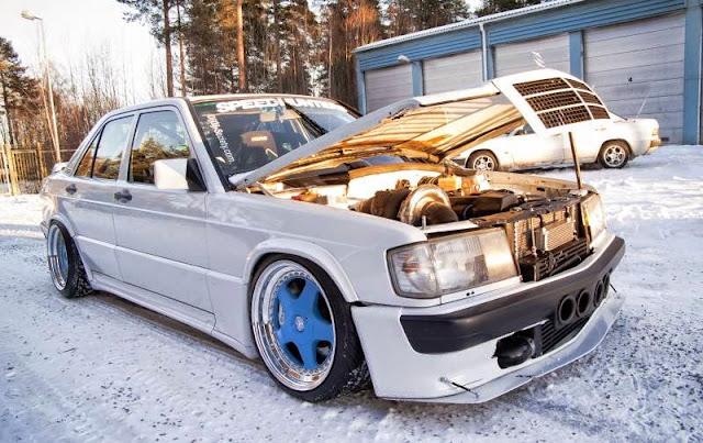 190 turbo