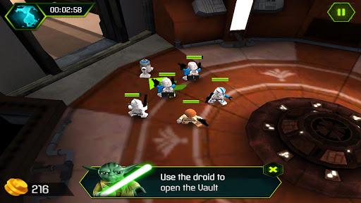 Descargar LEGO® Star WarsTM: The Complete Saga v1.8.60 ...