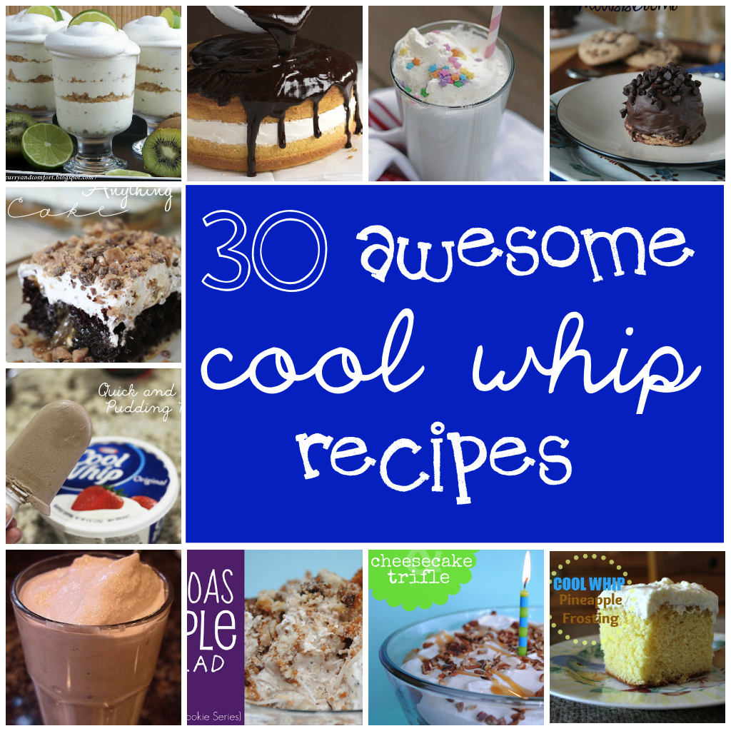 Nutella Cool Whip Cool Whip Chocolate Ganache