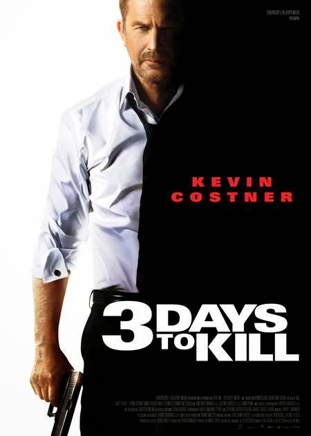 the movie and me movie reviews and more 3 days to kill