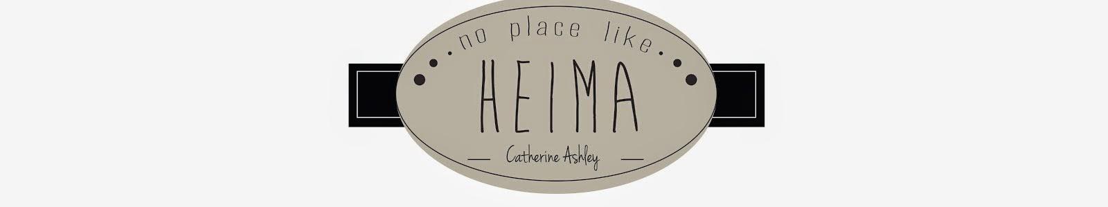 No Place Like HEIMA