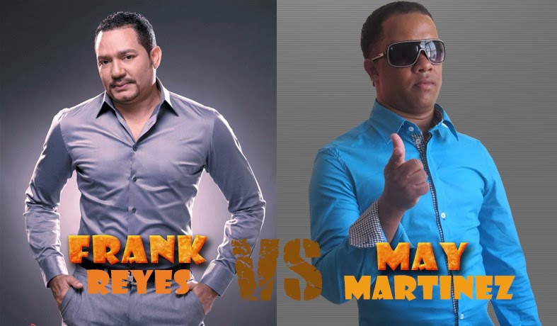 FRANK REYES VS MAY MARTINEZ