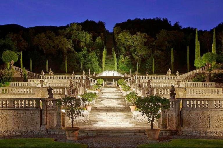 visite ai beni fai: Villa Della Porta Bozzolo, sabato 19 luglio e domenica 20 luglio 2014
