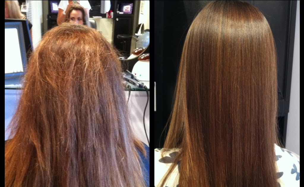 Freshair Salon Freshair Is Now Certified To Do The Keratin Complex