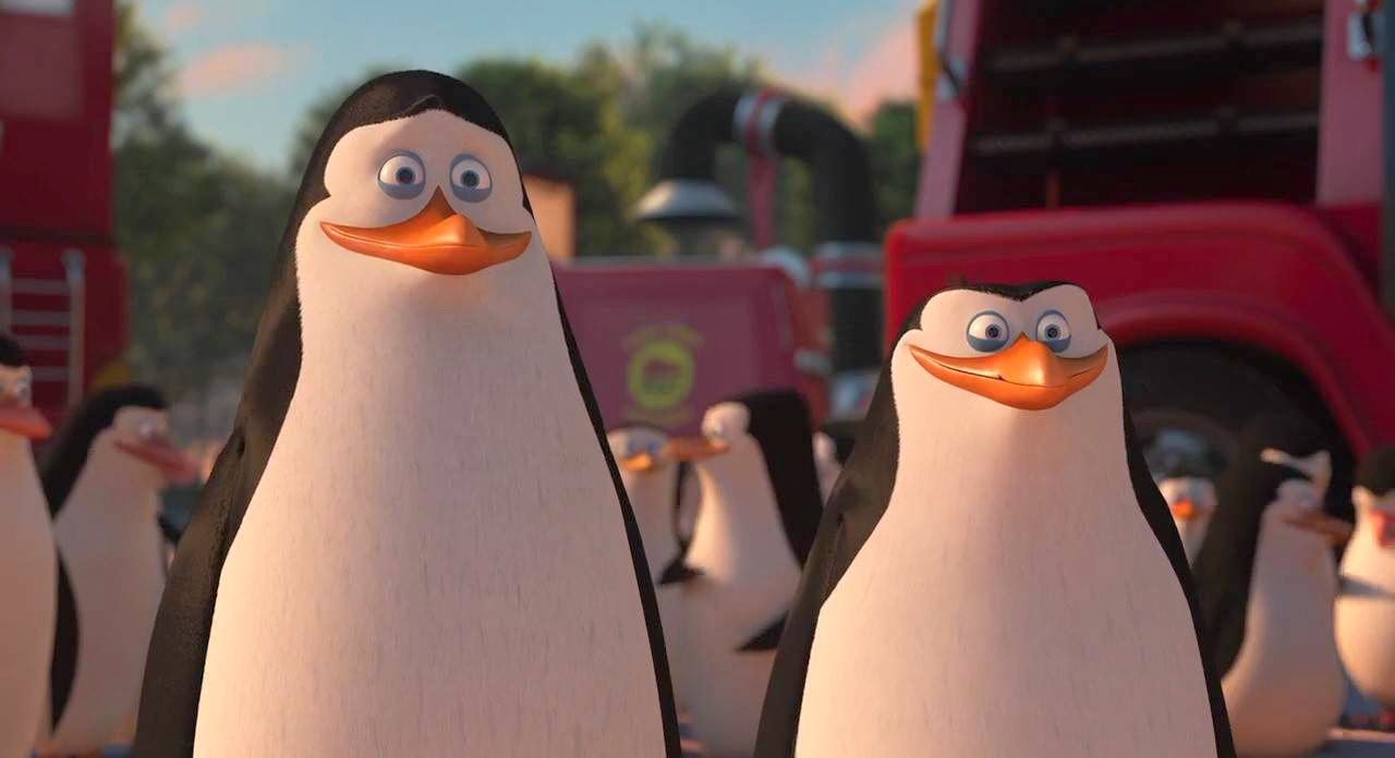 Penguins of Madagascar (2014) S4 s Penguins of Madagascar (2014)
