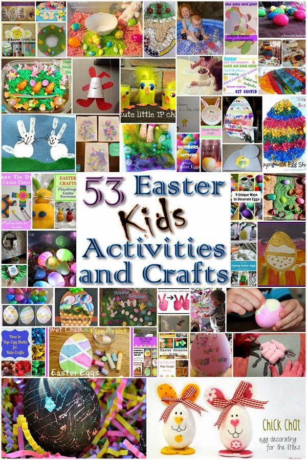 http://www.powerfulmothering.com/53-easter-kids-activities-and-crafts/