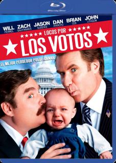 Locos Por Los Votos (2012) Dvdrip Latino Imagen1%257E1