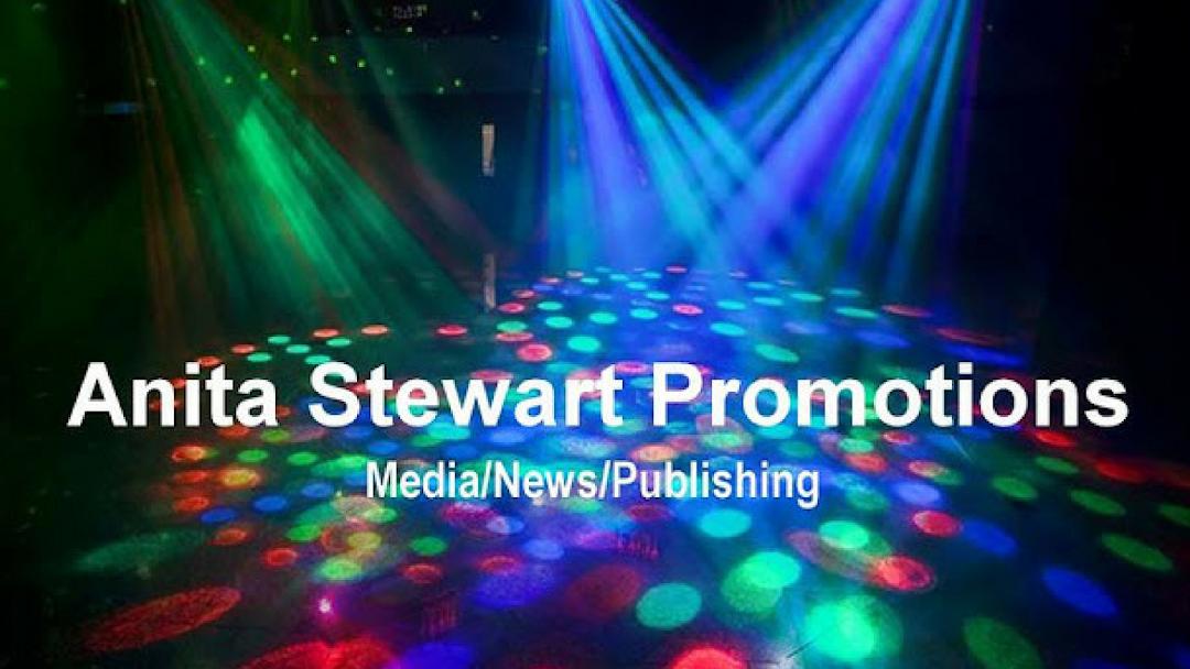 ANITA STEWART PROMOTIONS