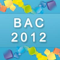 BACALUREAT 2012 Probe desfasurarea examenului Sesiunea iunie-iulie Calendar bac