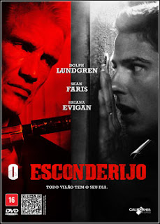 Download - O Esconderijo DVDRip - AVI - Dual Áudio