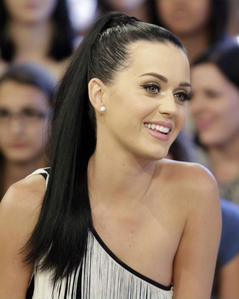 Trends Hairstyles Ponytail Hairstyles
