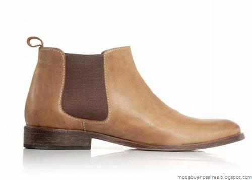 Zapatos de hombre Ricky Sarkany día del padre regalos.