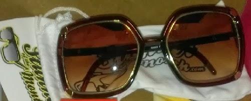 bamboozled stunner sunglasses
