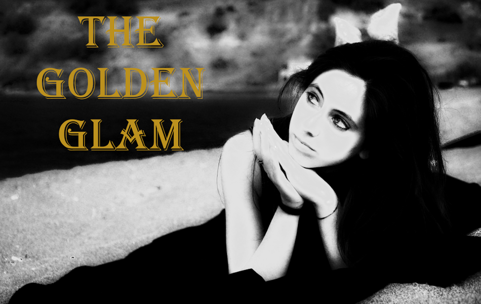 The Golden Glam