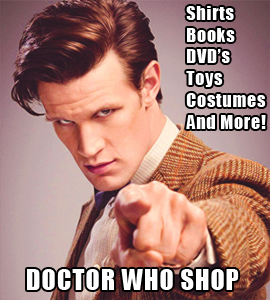 Doctor Who Online Shop Amazon