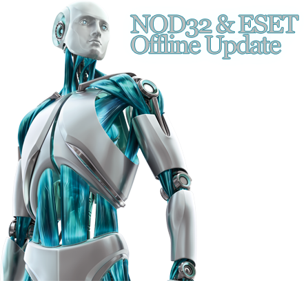 Nod32 Offline Updater