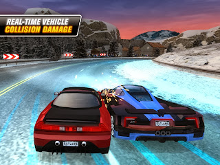 Drift Mania: Street Outlaws v1.01