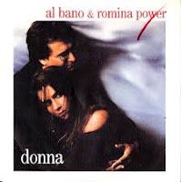 """""""Donna"""" - Al Bano & Romina Power"""