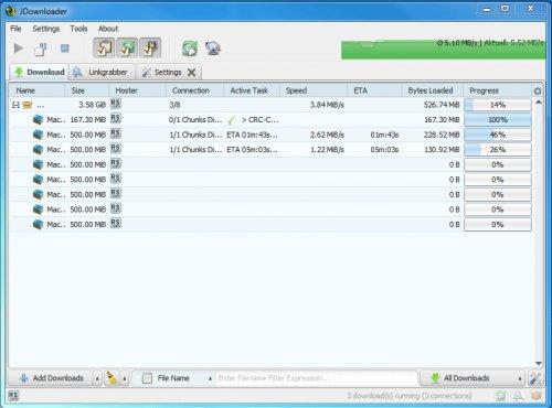 jdownloader 2 gratis