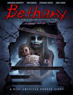 Ver Bethany (2017) película Latino HD
