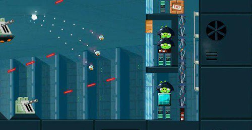 Angry Birds Star Wars (2012) Full Version PC Game Cracked Free Download Mediafire Link