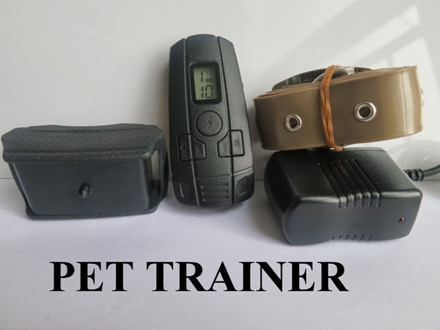 PET TRAINER Nº7 PLUS RECARG 60€