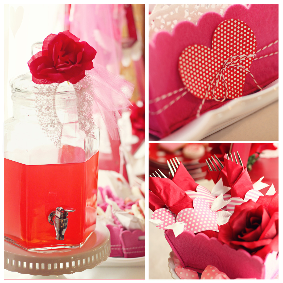 Valentines Party Ideas