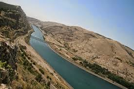 Misteri Sungai Eufrat