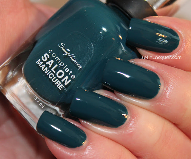 Under The Sea Collection Swatches And