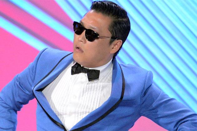 Pasal Anti-Amerika, Psy Minta Maaf Pada Amerika!
