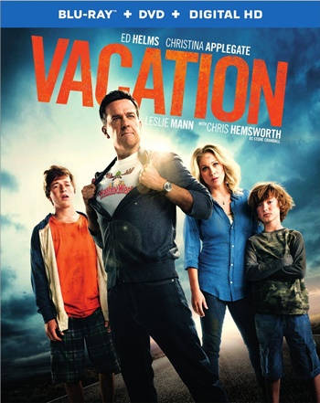 Vacation 1080p Latino
