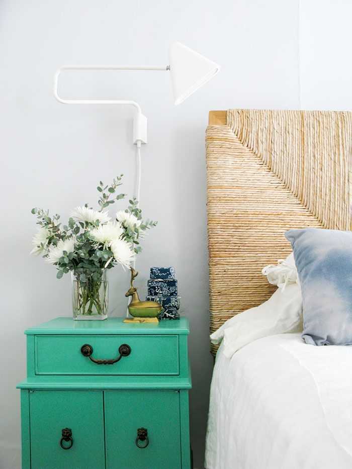 | Natural Headboards To Fall In Love With