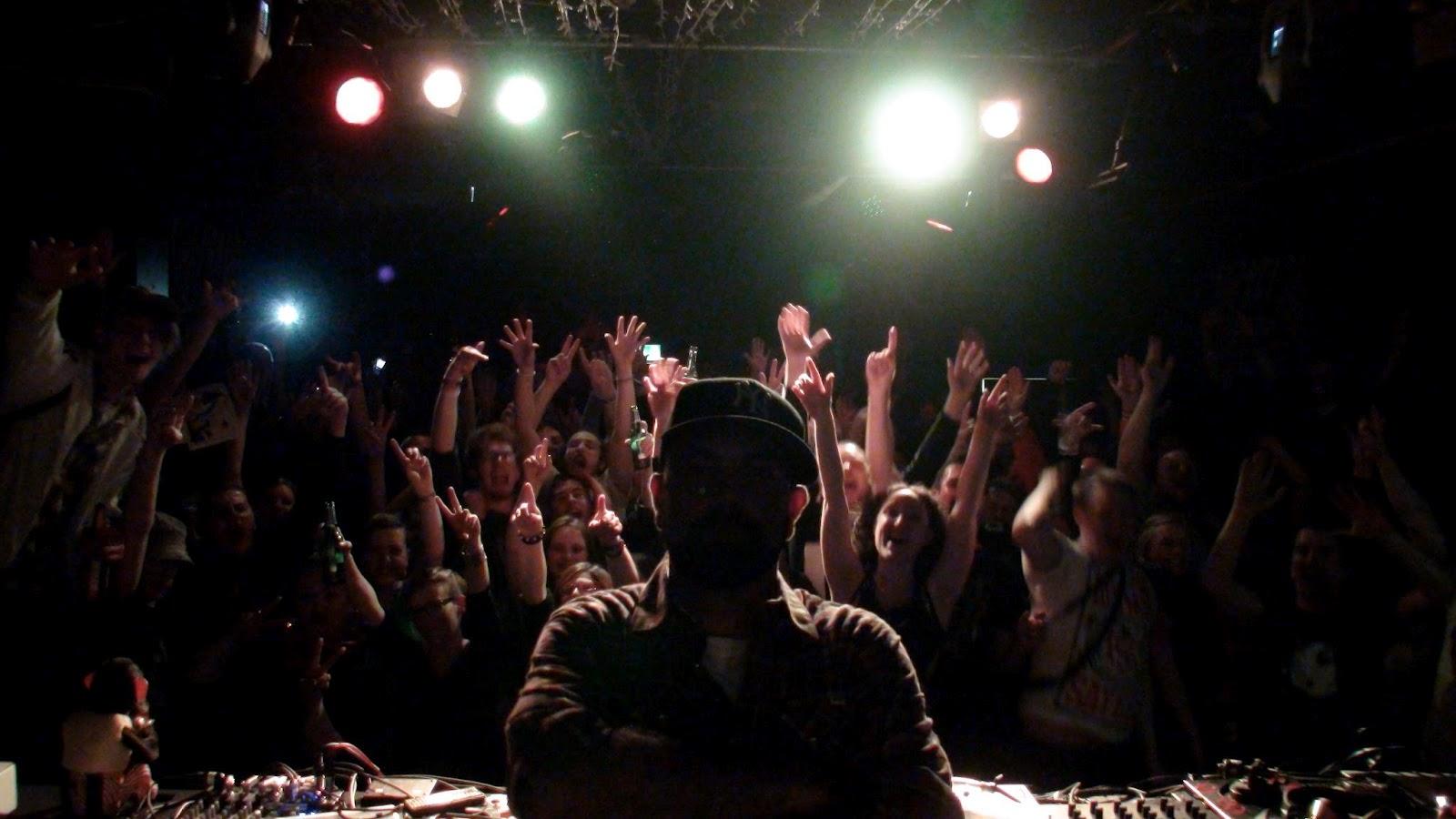 Dublin techno the best clubs in dublin for techno house for Best club house songs