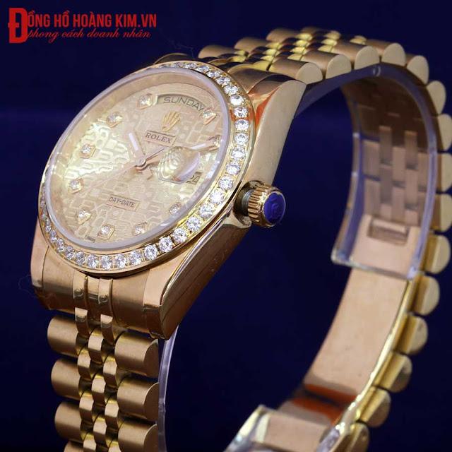 Đồng hồ rolex cao cấp R90