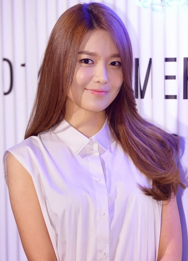 Sooyoung Kuho Event