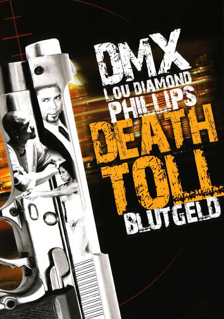 Death Toll (2008) ταινιες online seires xrysoi greek subs