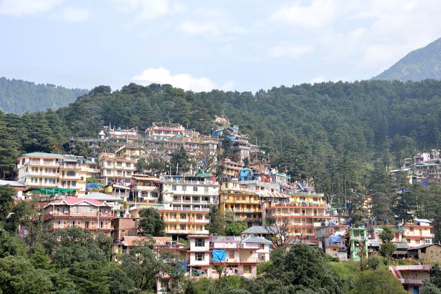 Дхарамсала Индия