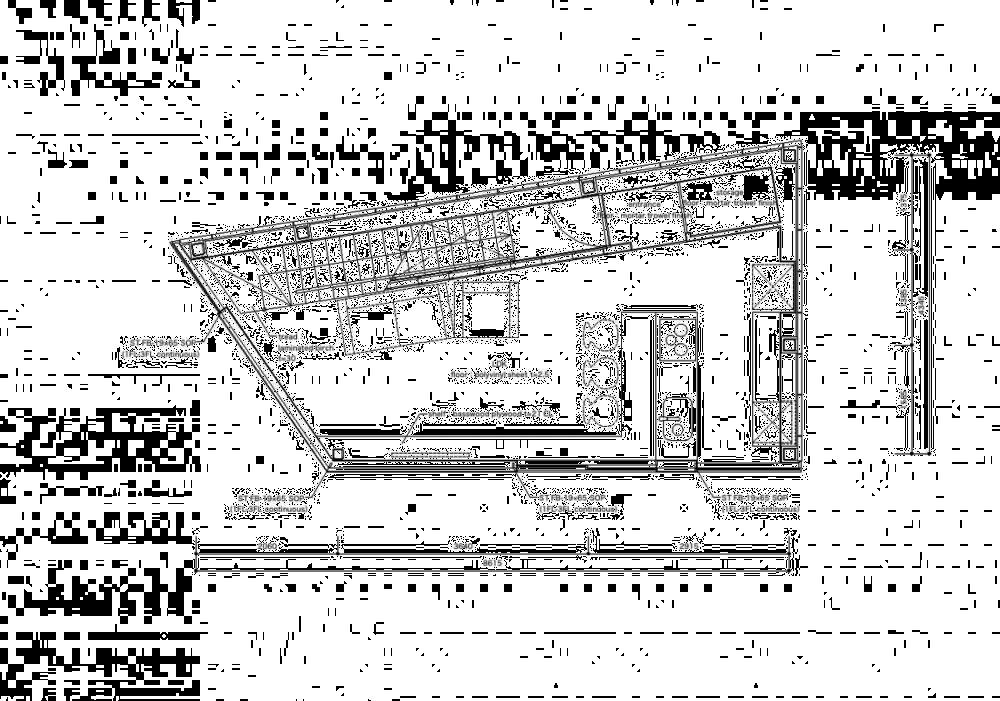 denah-rumah-lantai-satu-desain-bangunan-rumah-tinggal-minimalis-lahan-sempit-yoritaka-hayashi-ruang-dan-rumahku-002