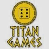Titan Games