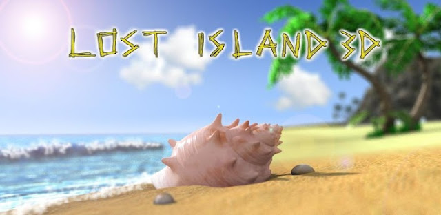 Lost Island 3d 1.1.2 APK For Android