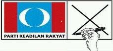 UBAH SEKARANG - SELAMATKAN MALAYSIA : UNDILAH KEADILAN DI KAWASAN PARLIMEN P.216 HULU RAJANG