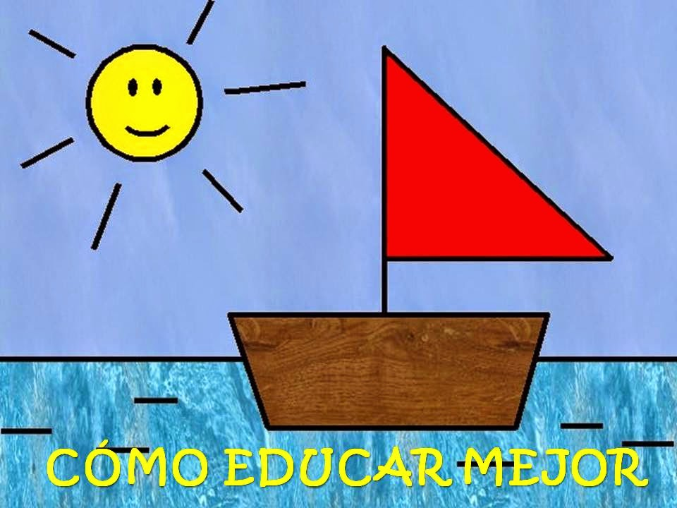 CÓMO EDUCAR MEJOR